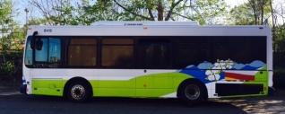 City Bus 2016